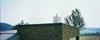 Hillside lakópark, Nagykovácsi - kőfalburkolat