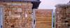 Mediterrán terméskő kerítés