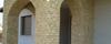 Balatonföldvár - ürömi mediterrán kő - terméskő burkolat